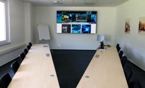 Meeting Room Media &#038; <a href=