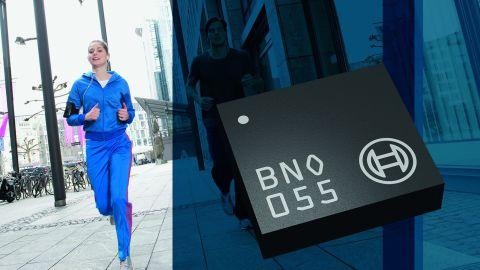 Bosch Sensortec – BNO055