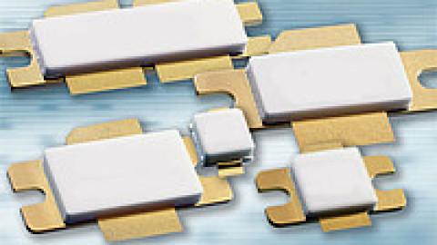 RF / HF Transistors