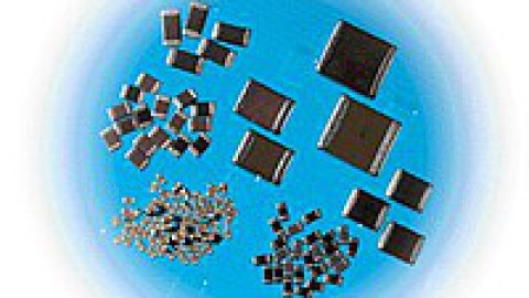 Ceramic Capacitors standard