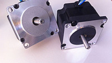 Motor Driver ICs