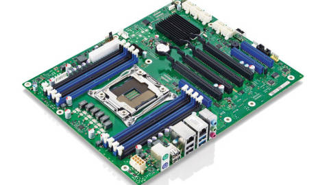 Fujitsu – ATX Mainboard with Intel Xeon® and Intel Core™ i7 Processors