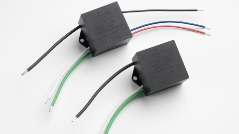 Littelfuse – First Series-Connected, 20kA-Capable Indicating Surge Arrestor for LED Lighting Applications