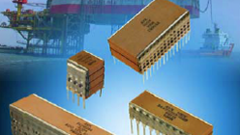 AVX – Introduces a Range Extension for SMX Series High Temperature Stacked MLCC SMPS Rated at 200°C