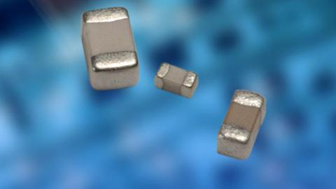 AVX Adds New Capacitance Values Voltage Ratings to its Range of C0G (NP0) MLCCs