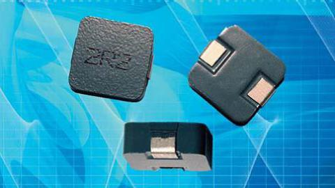 AVX Announces New Pressed Iron Powder Core SMD Power Inductors