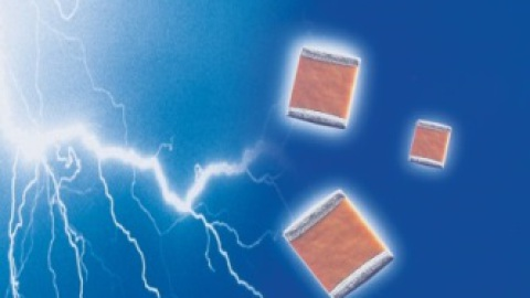 AVX – new ESD-Safe Multilayer Ceramic Chip Capacitors