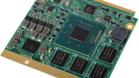 DFI – Rutronik presents new Qseven Module with high performance and reliability
