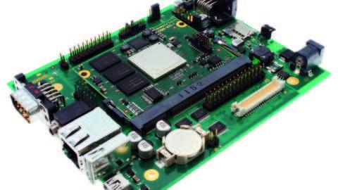 Emtrion – Debian based Linux on emtrions ARM Cortex based COMs