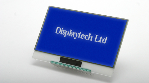 Standard Modules from Displaytech