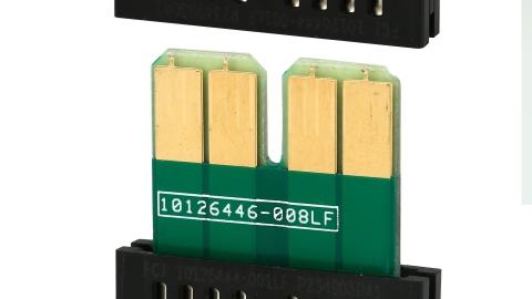 FCI – HPCE Mezzanine Connectors