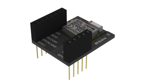 Rutronik Shows First Arduino-Compatible Board RFduino at Embedded World