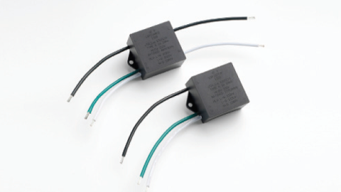 Littelfuse – New Surge Protection Modules Include World's First Series-Connected, 20kA-Capable Indicating Surge Arrestor for LED Lighting Applications