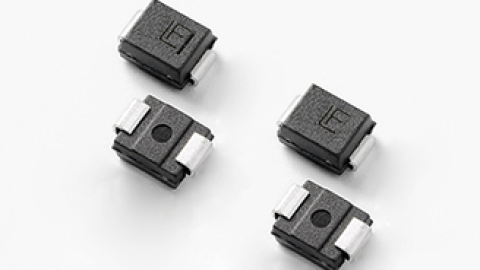 Littelfuse – AEC-Q101 Qualified TVS Diode Ideal for Automotive, Portable, High Reliability Applications