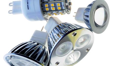 800V CoolMOS CE – A High Voltage MOSFET for LED Lighting