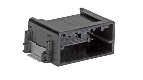 Molex Mini50 Unsealed Connector System, The Only USCAR Approved Interface for Transportation Vehicle Interiors