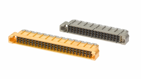Molex: Plateau HS Dock+ Connector System offers 150% speed improvement Meets demand for higher data rates with superior signal integrity