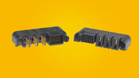Molex adds EXTreme Ten60Power Split Blade to its Portfolio, Delivering Greater Power Contact and Design Flexibility
