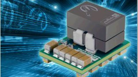 Murata – Power Block Modules Provide an Alternate Power System Design Approach
