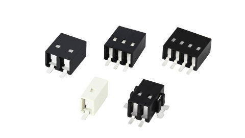 FCI – Augments Terminal Block Solutions with NQ SMT Wire-to-Board Spring Clamp System