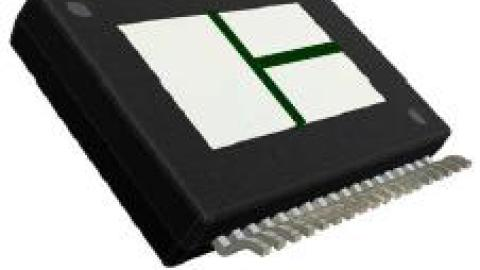 STMicroelectronics: VIPower VNH5 series