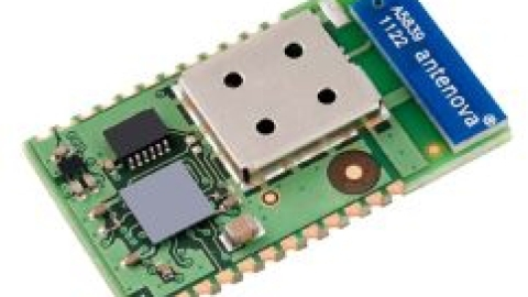 STMicroelectronics – SPBT2632C1A