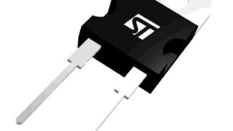 Diodes: Ultrafast Tandem 2nd Generation