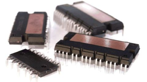 STMicroelectronics – Reduce your Motor Drive Design Time and Efforts with ST SLLIMMTM Modules