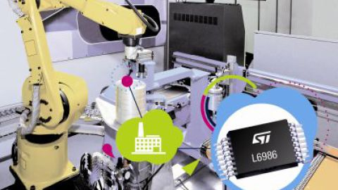 STMicroelectronics – Rutronik includes new Family of Microcontrollers in its program