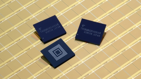 Toshiba – RUTRONIK EMBEDDED: Embedded NAND Flash Memory Modules with 19nm Process Technology