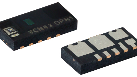 Vishay – AEC-Q101-Qualified VCNL4020X01 Proximity and Ambient Light Optical Sensor
