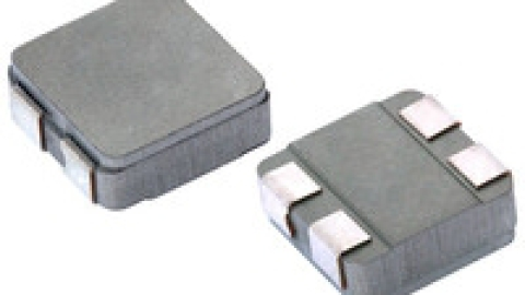 Vishay: IHCL Series Composite-Coupled Inductor
