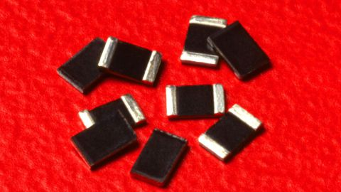 KOA: Rutronik presents the New Metal Plate Resistor TLR2A 1 Watt – 0805 Size