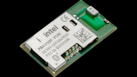 PBA31309V1.00  eUniStone BlueMoon Universal Platform Embedded