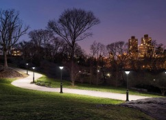Osram presents its first CoB LED for both indoor and outdoor lighting & Osram presents its first CoB LED for both indoor and outdoor lighting |