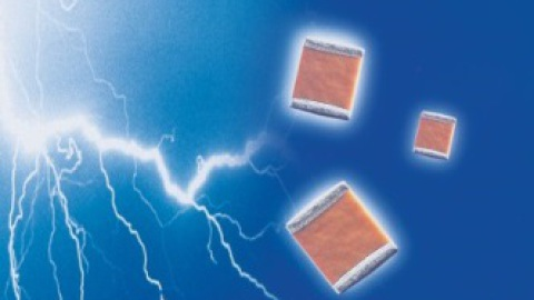 AVX – new ESD-Safe™ Multilayer Ceramic Chip Capacitors