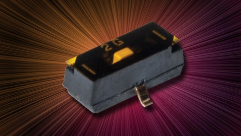 C&K Components' Surface Mount Jumper DIP Switch Feature Bifurcated Contact Design for Enhanced Reliability