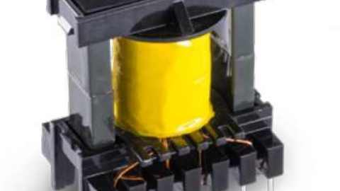 Marschner – Ferrite Core Transformers