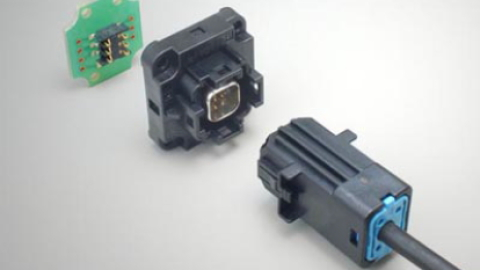 JAE – LVDS Signal Compatible MX55 Series Connector for Automotive Digital Camera Applications