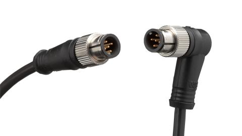Molex – Brad® MX-PTLtm M12 Cordsets