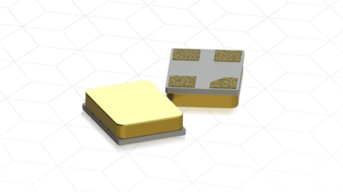 Murata – High tolerance small crystal unit suits wearable and data communications applications