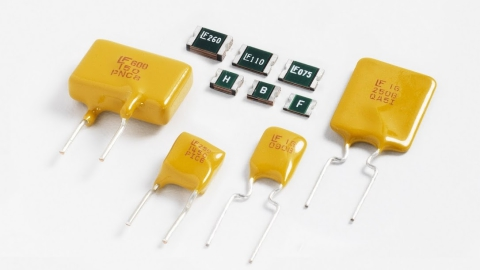 Littelfuse – Resettable Fuses