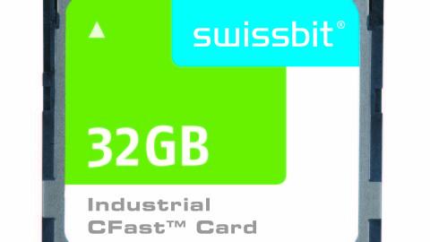 CFast™ Card F-240