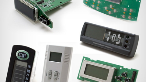 Seacomp/Displaytech – Key Solutions and Value-Added Service