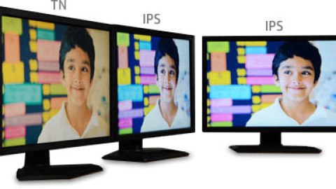 "DLC Offers Displays with IPS Technology in 2,8""; 3,5""; 4""; 7""; 8""; 9"" and 10,1"""