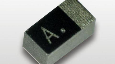 Introduces the Smallest Highest CV Polymer Tantalum Capacitors in the Industry – AVX