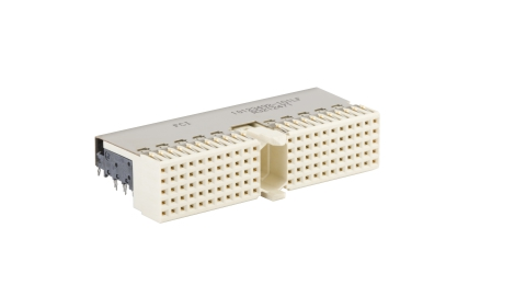 FCI – Launches 2mm Hardmetric Millipacs® High Speed Connector