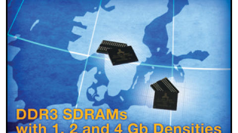 Alliance Memory Launches New High-Speed DDR3 and DDR3L SDRAMs