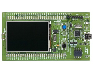 Stm32f4 firmware Examples