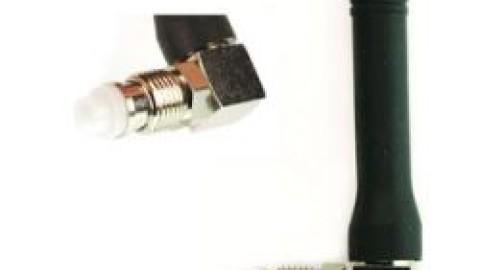 2J Antenna – Cellular stub antenna